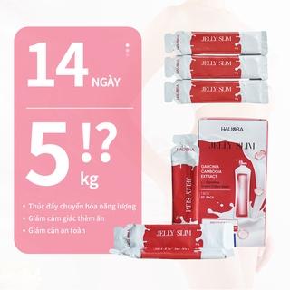 Thạch giảm cân Jelly Slim ngăn chặn sự thèm ăn thumbnail