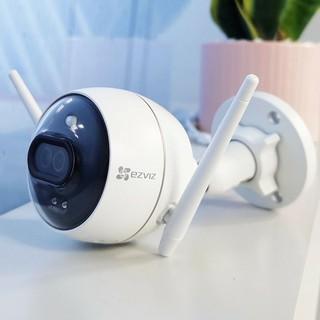 Camera Wifi ngoài trời EZVIZ C3X CS-CV310-C3-6B22WFR 2.0Mp 1080p – Ban Đêm Có Màu – Đàm thoại 2 chiều