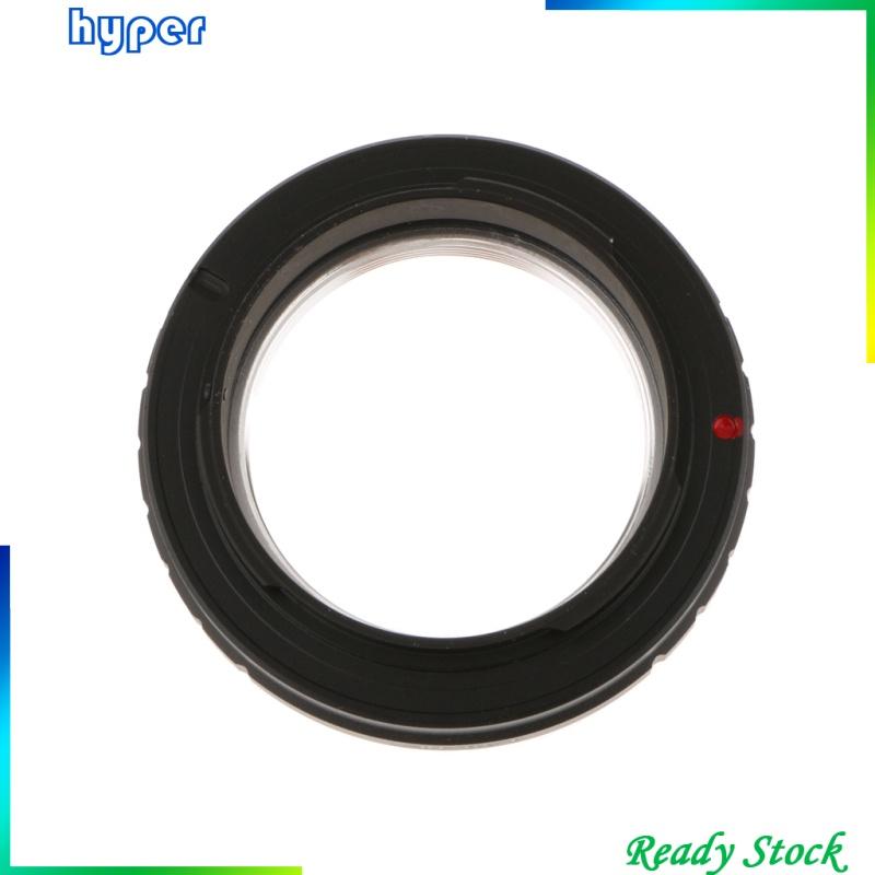 Ngàm Chuyển Đổi Ống Kính L39-Nex Sang E-Mount Cho Sony A7 A5000 Nex-5 Nex-7
