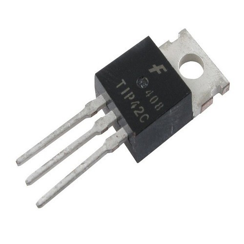 Bộ 10 con Transistor TIP42C 220 PNP 6A 100V