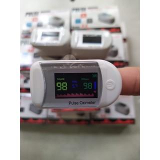 Máy đo nồng độ Oxy trong máu Oromi A4 thumbnail
