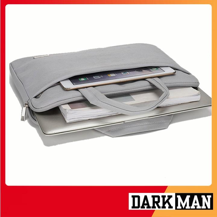 Túi chống sốc, Túi đựng laptop, Ultral book 13, 14, 15 inch B