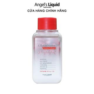 Viên uống trắng da, cấp nước Angel s Liquid Glutathione Ever Collagen thumbnail