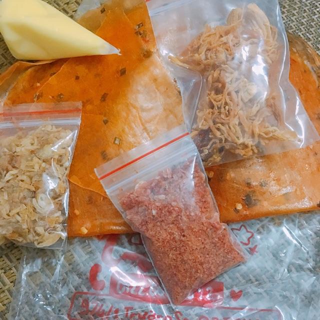 Bánh Tráng Bơ ABI - 14657401 , 1509429129 , 322_1509429129 , 24000 , Banh-Trang-Bo-ABI-322_1509429129 , shopee.vn , Bánh Tráng Bơ ABI