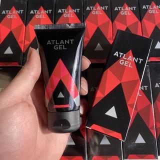 ATLANT GEL- gel tăng kích thước 50ml