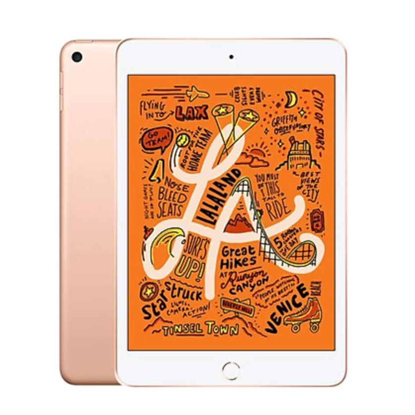 iPad Mini 5 Wi-Fi 64GB chính hãng Apple mới 100% nguyên seal