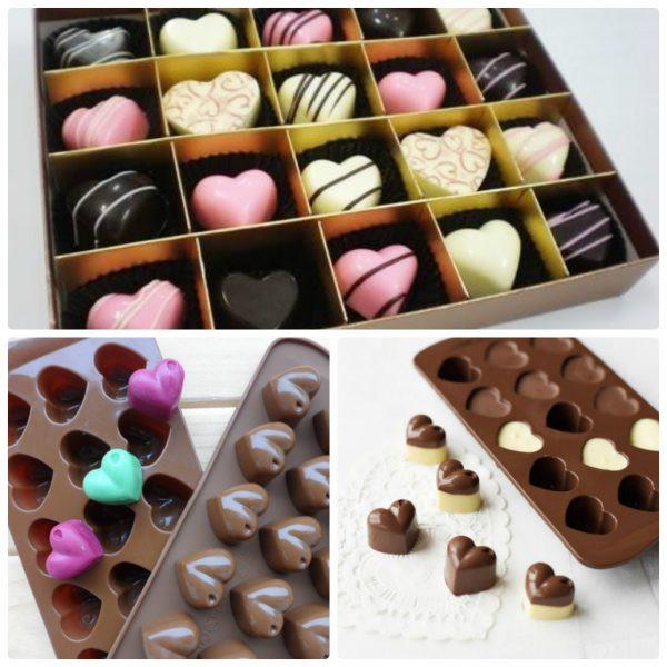 Bộ làm socola màu / chocolate - 2943033 , 705961370 , 322_705961370 , 144000 , Bo-lam-socola-mau--chocolate-322_705961370 , shopee.vn , Bộ làm socola màu / chocolate