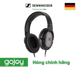 Tai nghe chụp tai bass tốt SENNHEISER HD206 - Bảo hành chính hãng 24 tháng