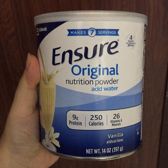 Sữa E