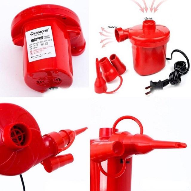 Bơm điện 2 chiều - 23071649 , 2299666366 , 322_2299666366 , 100000 , Bom-dien-2-chieu-322_2299666366 , shopee.vn , Bơm điện 2 chiều
