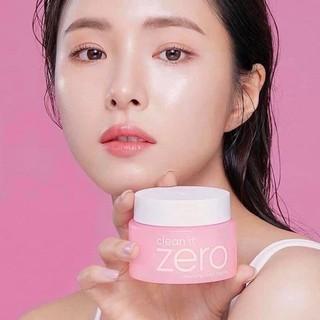 Sáp Tẩy Trang Banila Co. Clean It Zero thumbnail
