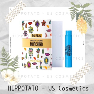 Moschino So Real Cheap and Chic EDT - Vial Sample mẫu thử nước hoa thumbnail