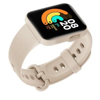 Hình ảnh [Mã ELRETAIL giảm 3% đơn từ 500K] Đồng hồ thông minh Xiaomi Mi Watch Lite - GPS/Bluetooth 5.1/5 ATM - Hàng Chính Hãng-5