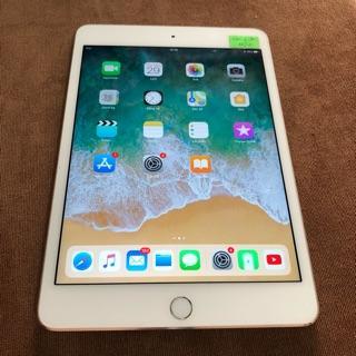 Ipad mini 4 sử dụng wifi dung lượng 128Gb, màu trắng
