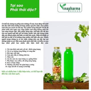 NƯỚC ÉP TINH CHẤT CẦN TÂY GREEN BEAUTY( HÀNG CHÍNH HÃNG)