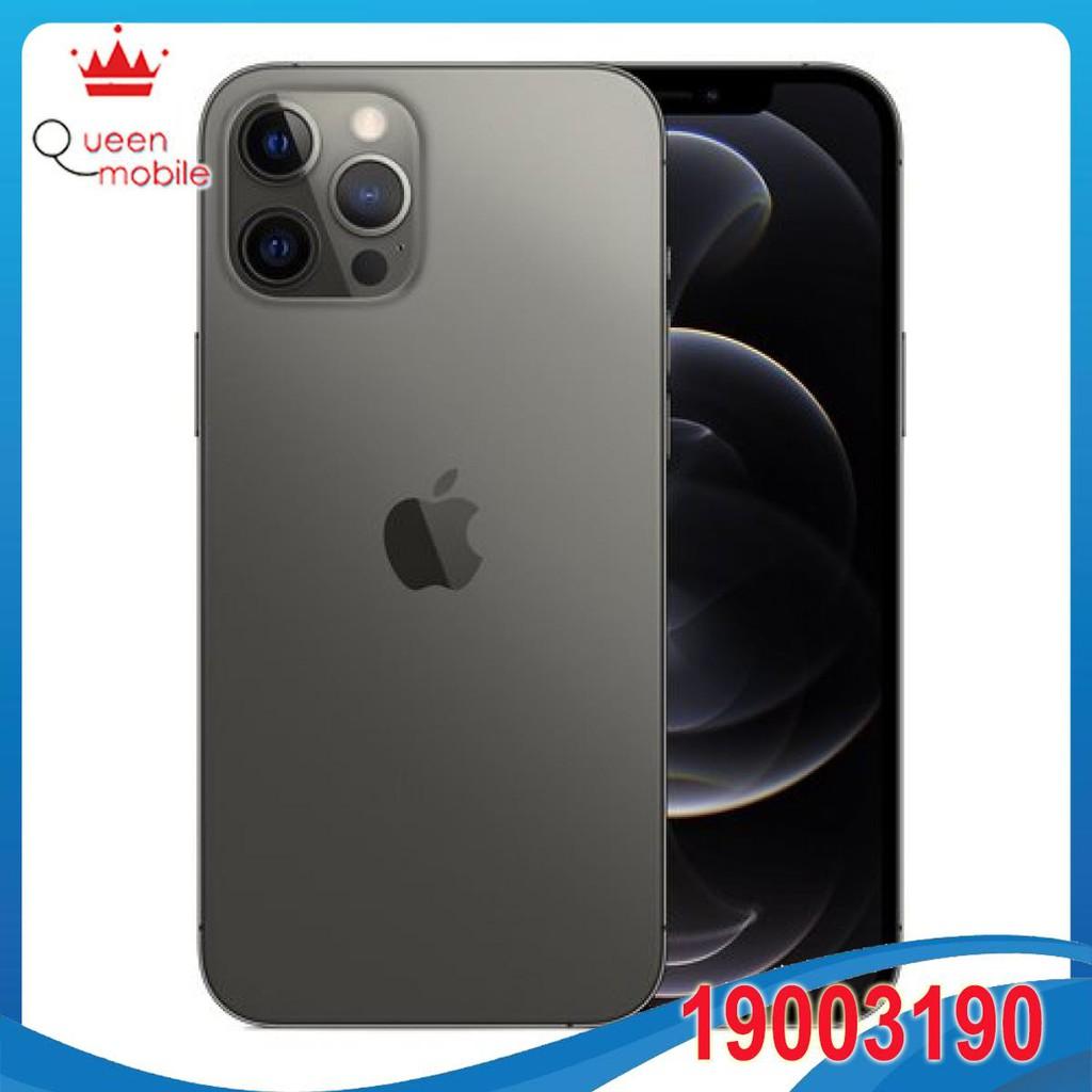 Điện thoại iPhone 12 Pro Max 128GB Graphite