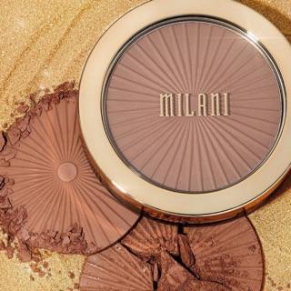 Milani - Phấn Tạo Khối Milani Silky Matte Bronzing Powder 9,5g thumbnail