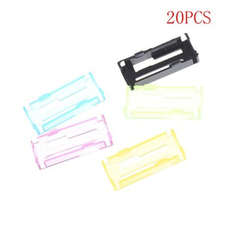 20pcs Servo Extension Safety Cable Wire Lead Lock for RC Boat Heli Airplane
