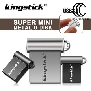 T~✦ 4/8/16/32/64GB Mini USB 3.0 Flash Drive Memory Stick U Disk for Laptop
