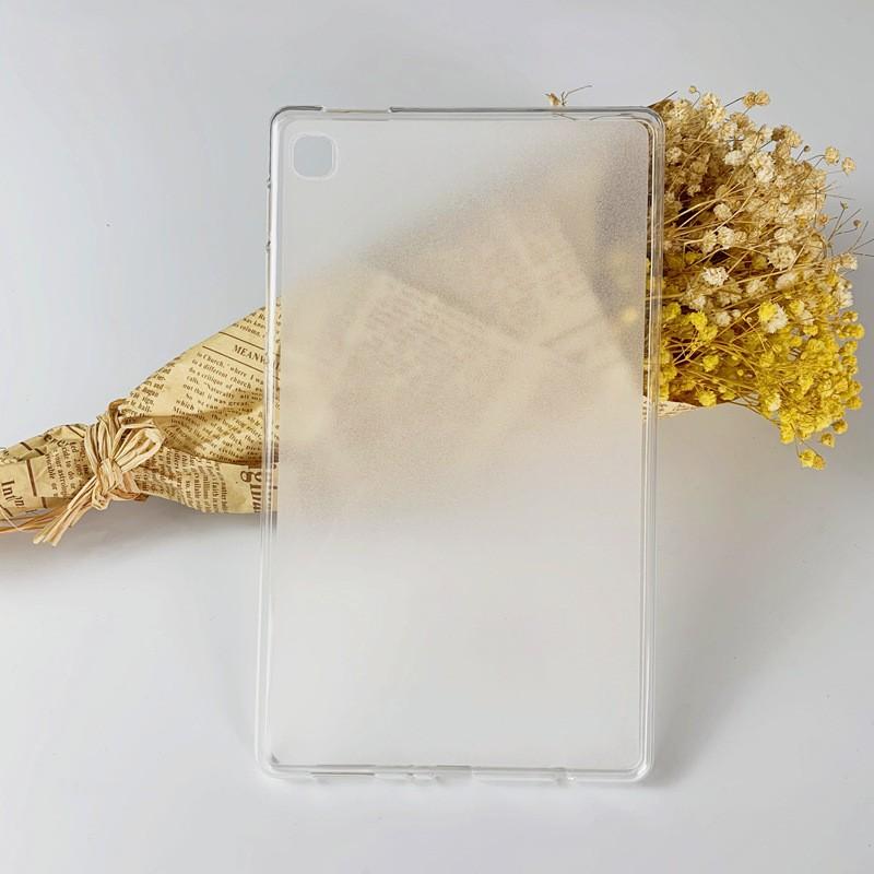 """Ốp Máy Tính Bảng Tpu Trong Suốt Chống Sốc Cho Samsung Galaxy Tab A7 Lite 8.7 """"Sm-T220 T225"""