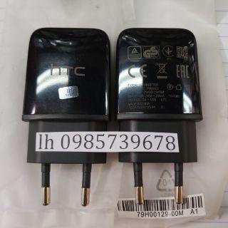 Củ sạc HTC 1.5A - Chuẩn Xịn bảo hành lỗi đổi mới