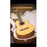 Đàn Guitar classic Aria (không kèm bao đàn)