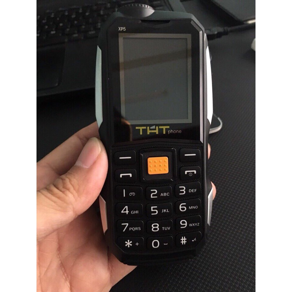 Điện thoại THT XP5 pin khủng 16000 mAh kiêm sạc dự phòng - 2920244 , 1212721750 , 322_1212721750 , 450000 , Dien-thoai-THT-XP5-pin-khung-16000-mAh-kiem-sac-du-phong-322_1212721750 , shopee.vn , Điện thoại THT XP5 pin khủng 16000 mAh kiêm sạc dự phòng