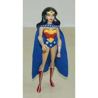 ĐỒ CHƠI FIGURES HOẠT HÌNH: Wonder Woman MỸ