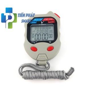 Đồng hồ bấm giây PC530 Tienphatsmart thumbnail