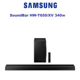 Loa Soundbar Samsung HW-T650 XV - Chính Hãng thumbnail