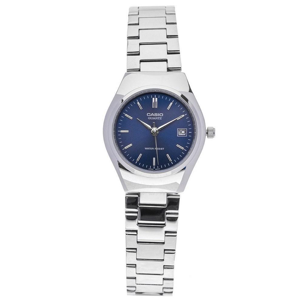 Đồng hồ nữ Casio chính hãng LTP-1170A-2ARDF - 2509200 , 567964840 , 322_567964840 , 1012000 , Dong-ho-nu-Casio-chinh-hang-LTP-1170A-2ARDF-322_567964840 , shopee.vn , Đồng hồ nữ Casio chính hãng LTP-1170A-2ARDF