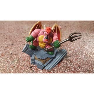 mô hình quái vật Archdemon trong dragon quest