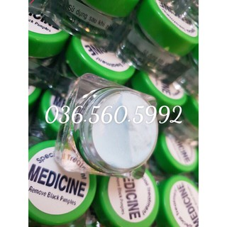 Mun medicine