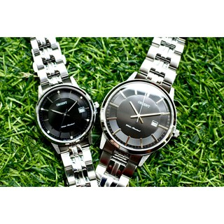 Đồng hồ cặp đôi nam nữ Orient FUNG8003B0 & FUNG7003B0 thumbnail