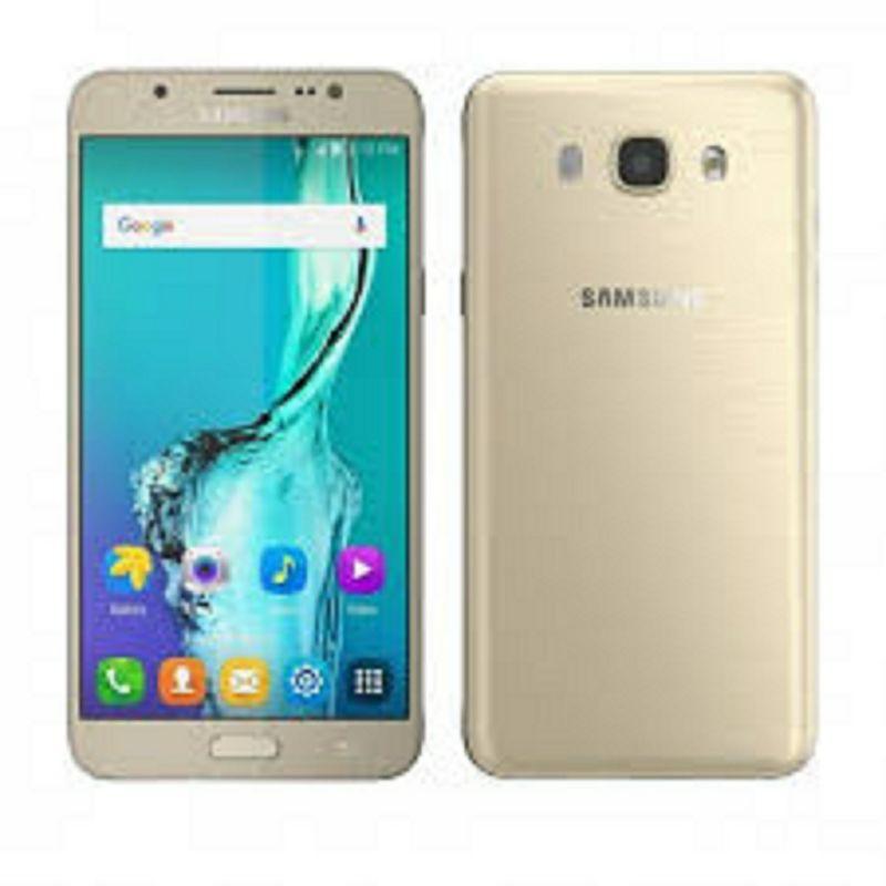 điện thoại Samsung Galaxy J7 2016 2sim mới 16G, camera nét