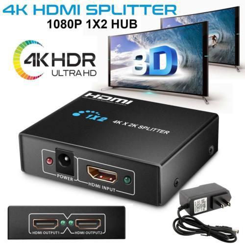 Bộ chia HDMI Splitter 1x2 (Đen) . | TẠI BA ĐÌNH - 14823290 , 2142642060 , 322_2142642060 , 240062 , Bo-chia-HDMI-Splitter-1x2-Den-.-TAI-BA-DINH-322_2142642060 , shopee.vn , Bộ chia HDMI Splitter 1x2 (Đen) . | TẠI BA ĐÌNH
