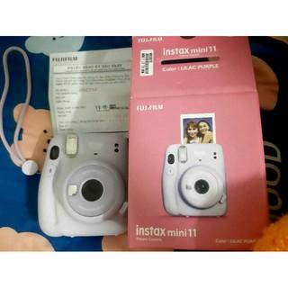 máy ảnh instax mini 11