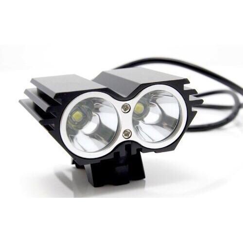 Đèn trợ sáng X2
