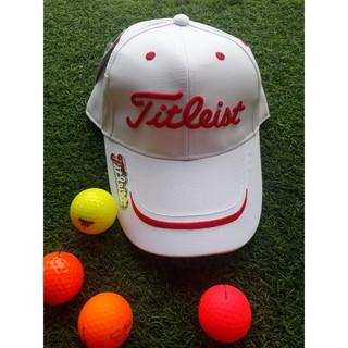Mũ chơi golf Titleist mẫu mới thumbnail