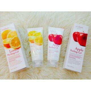 Gel tẩy da chết Arrahan Whitening Peeling Gel - Hasaki Store thumbnail