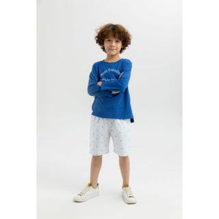 IVY moda Quần lửng bé trai MS 21K1191 thumbnail