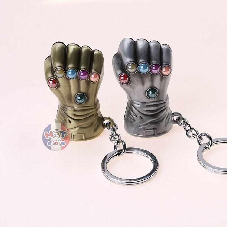 Móc khóa găng tay vô cực Thanos Infinity War - 2656629 , 1032084722 , 322_1032084722 , 60000 , Moc-khoa-gang-tay-vo-cuc-Thanos-Infinity-War-322_1032084722 , shopee.vn , Móc khóa găng tay vô cực Thanos Infinity War