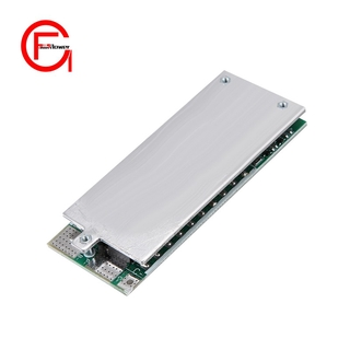 4S 12V 100A Protection Circuit Board Bms With Balanced Ups Inverter