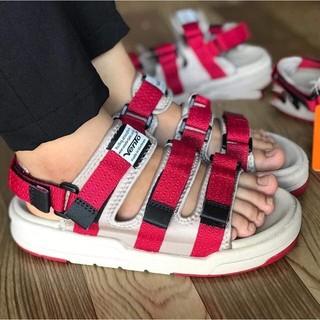Giày Sandal Nữ Vento Dành Cho Cặp Đôi Size 35 Đến 43 Hàng VNXK Cao Cấp NV1001RW