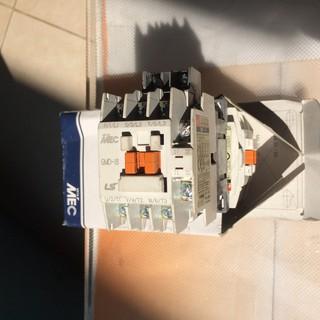 Khởi Động Từ (contactor) LS GMC-18