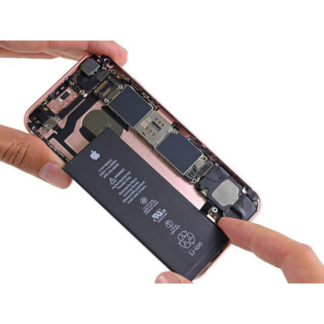 Pin Iphone 5SE - Zin