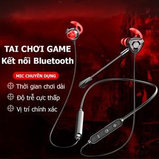 Tai nghe bluetooth TB66, tai nghe chơi game âm thanh chân thực, xác định vị trí chính xác, mic đàm thoại chuyên nghiệp