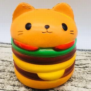 ( hàng sẵn )SquiShy Bánh Hình Bé Mèo bự