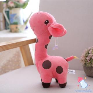 Giraffe Plush Toy Deer Doll Children'S Dolls Wedding Doll Cute Plush Toys