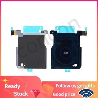 Bộ Sạc Không Dây Cuộn Nfc Cho Samsung Note9 N960f / N960u